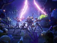 Fortnite game images