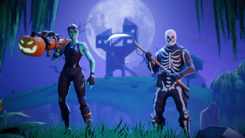 download Fortnite images for pc