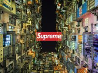 New Supreme wallpapers