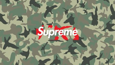 Supreme wallpapers for your pc