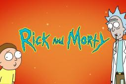 rick and morty wallpapers for pc