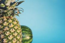 Download hd pineapple wallpapers for background