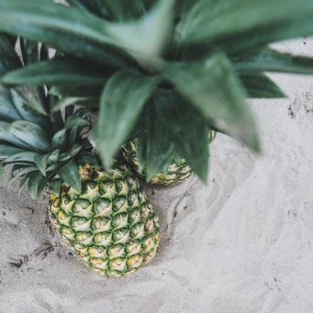 pineapple images hd