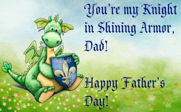Fathers day wishing quotes wallpapers