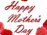 happy mothers day hart image for Android
