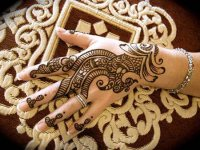 Mehndi Design Images for Eid al-Adha