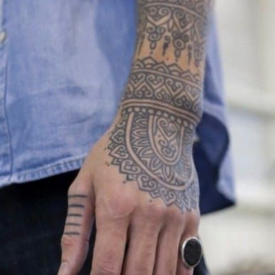 guy henna tattoo designs Beautiful Manly Henna Tattoo Designs Elegant 8 Best Guy Henna Tatoos