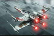 Star Wars R2d2 X Wing Fresh Wallpapers