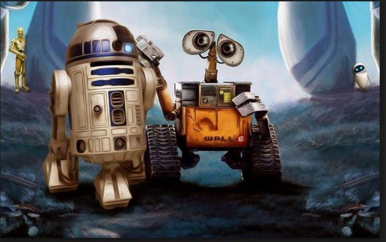 hd Star Wars R2d2 X Wing wallpapers
