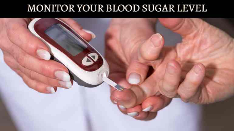 How to reverse Prediabetes?