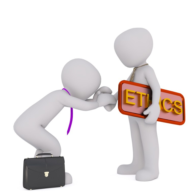 What are HRM Ethics?