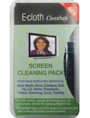 E-Cloth CleanSafe Review