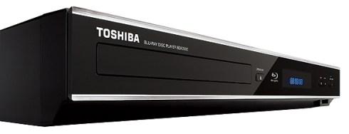Toshiba BDX2500