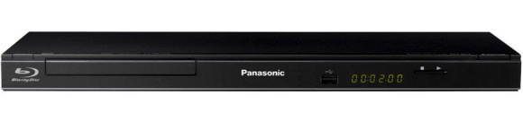 Panasonic DMP-BD75 Blu-ray Player Review