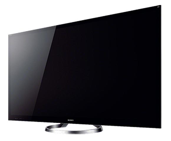 Sony XBR55HX950
