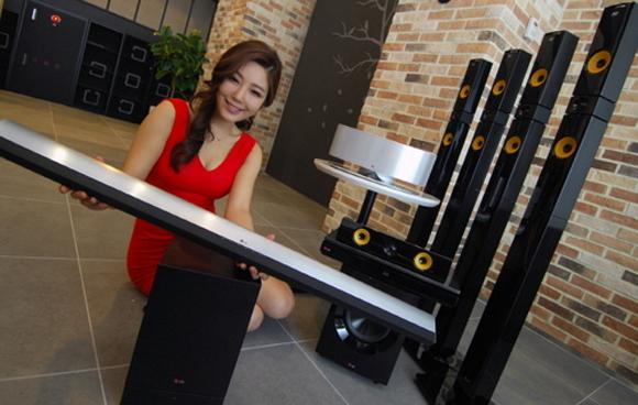 LG 2013 Audio 2 580