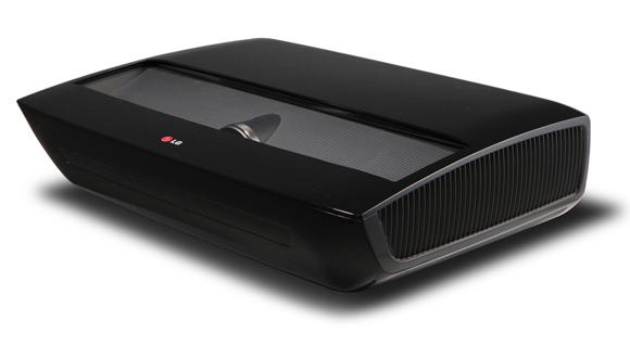 LG 2013 Laser TV