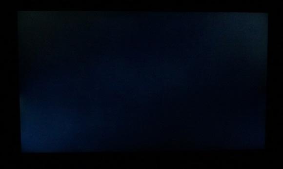LG LA7400 LED LCD uniformity