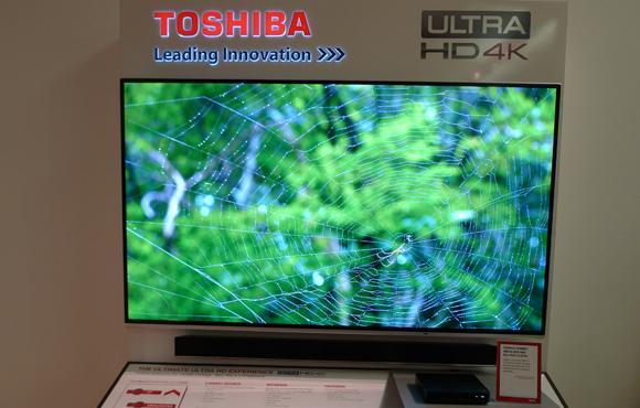 Toshiba 65L9300U 580