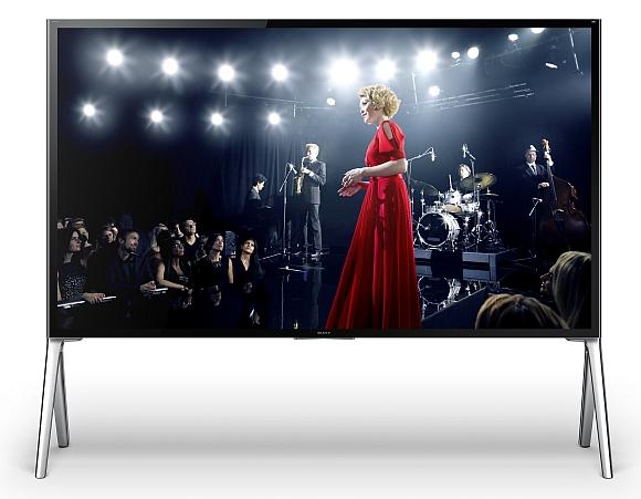 Sony XBR-85X950