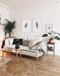 38 Ideas For Decorating A Living Room 2020 1