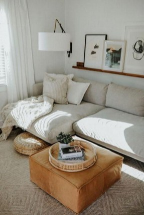 38 Ideas For Decorating A Living Room 2020 23