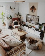 38 Ideas For Decorating A Living Room 2020 31
