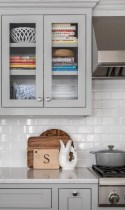 41 Fascinating Laundry Room Cabinets Ideas For Laundry Room Makeover 1