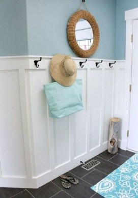 41 Fascinating Laundry Room Cabinets Ideas For Laundry Room Makeover 17