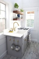41 Fascinating Laundry Room Cabinets Ideas For Laundry Room Makeover 6