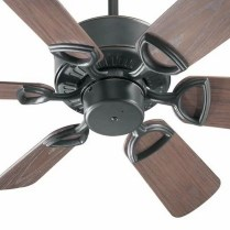 44 Bennett 5 Blade Ceiling Fan With Remote, Light Kit Included 29