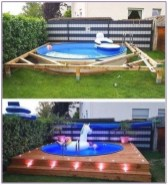 45 Cool And Budget Friendly Projects For A Kid S Play Area #backyardideas Make 11