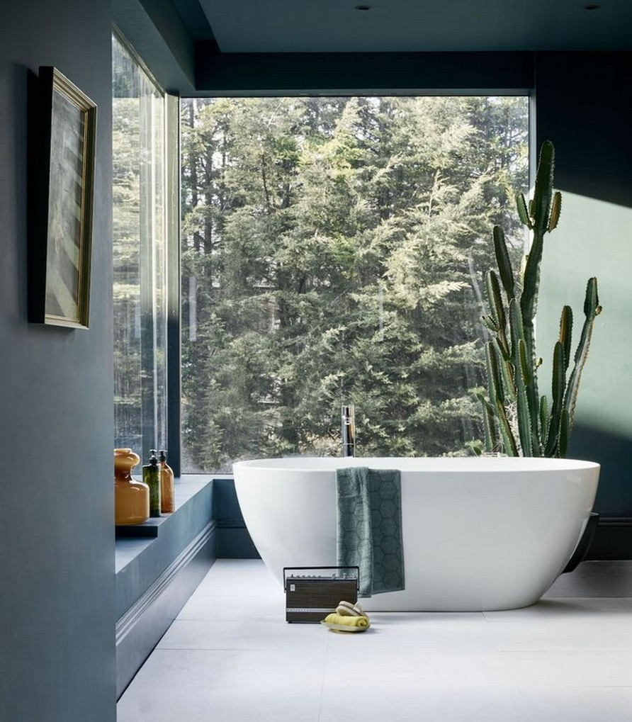 49 Luxury Bathrooms And Tips You Can Copy From Them 16