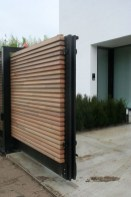 49 Reference Of Modern Fence Gate Door 23