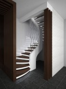 50 Incredible Staircase Designs For Your Home 19