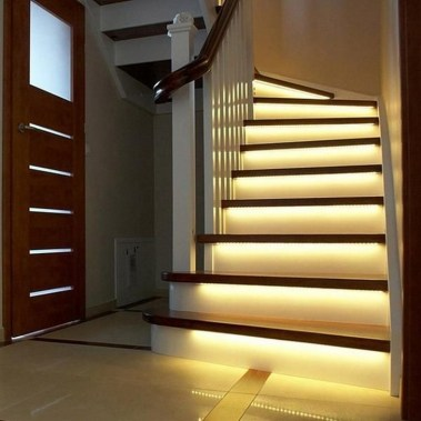 50 Incredible Staircase Designs For Your Home 23
