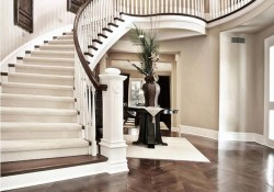 50 Incredible Staircase Designs For Your Home 39