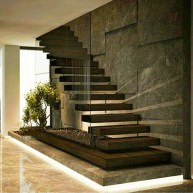 50 Incredible Staircase Designs For Your Home 42