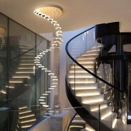 50 Incredible Staircase Designs For Your Home 50