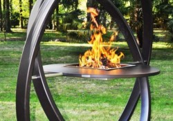 50 Unique Backyard Grill Design Ideas That Looks So Awesome 30