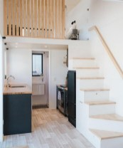 54 Must See Tiny House & Bus Conversion 24
