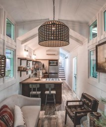 54 Must See Tiny House & Bus Conversion 30