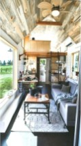54 Must See Tiny House & Bus Conversion 39