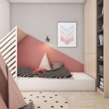 54 Stylish Kids Room Ideas For Your Kids 10