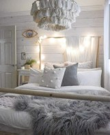 54 Aesthetic Teenage Bedroom Ideas Redecorating On A Budget 1