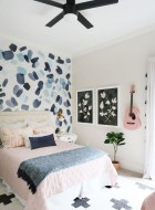 54 Aesthetic Teenage Bedroom Ideas Redecorating On A Budget 20