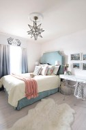 54 Aesthetic Teenage Bedroom Ideas Redecorating On A Budget 35