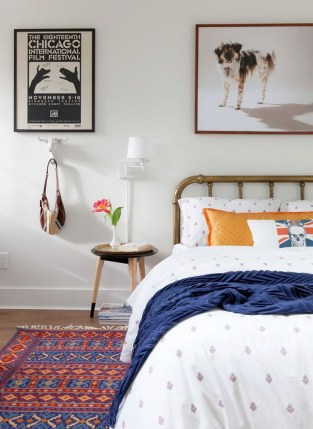 54 Aesthetic Teenage Bedroom Ideas Redecorating On A Budget 37