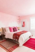 54 Aesthetic Teenage Bedroom Ideas Redecorating On A Budget 39