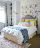 54 Aesthetic Teenage Bedroom Ideas Redecorating On A Budget 5